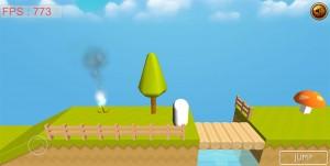 スマホゲーム開発