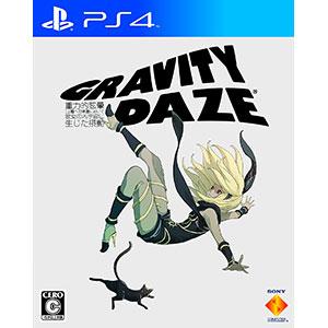 gravitydaze