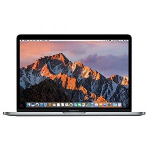 【初Mac】MacBook Pro 2017(13inch・256GB)購入!!