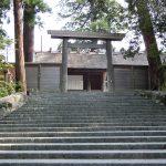 お伊勢参り4:伊勢神宮 内宮に参拝する