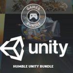 Humble Unity Bundleで15ドル寄付したら17万円分のゲームとアセットもらえた