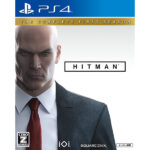 "<span class=""title"">HITMAN THE COMPLETE FIRST SEASONクリア(ネタバレ)</span>"